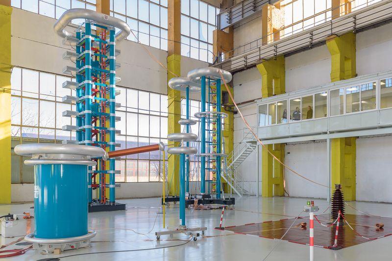 Откриха новата модерна лаборатория в <strong>ЦЕРБ</strong>