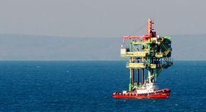 <strong>Melrose</strong> получи нова концесия за добив на природен газ в Черно море