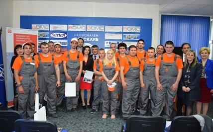 ЧЕЗ предостави стипендии на 6 ученици от професионални гимназии в Западна България