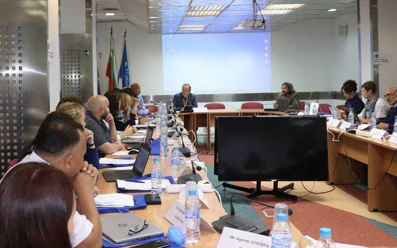 АЯР беше домакин на работна среща на Международната <strong>агенция</strong> по атомна енергия