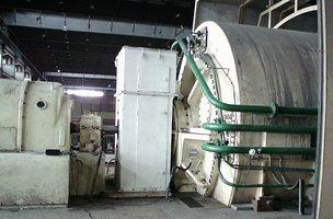 <strong>ЦЕРБ</strong> ремонтира голяма ТЕЦ в Турция