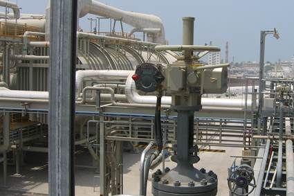 Електрически изпълнителни механизми <strong>SCHIEBEL</strong>