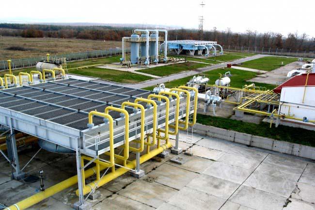 Булгартрансгаз избира доставчик на електроенергия