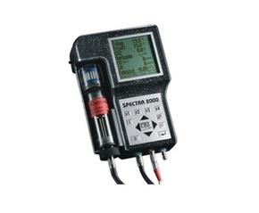 Spectra 2000 - ръчен професионален газанализатор