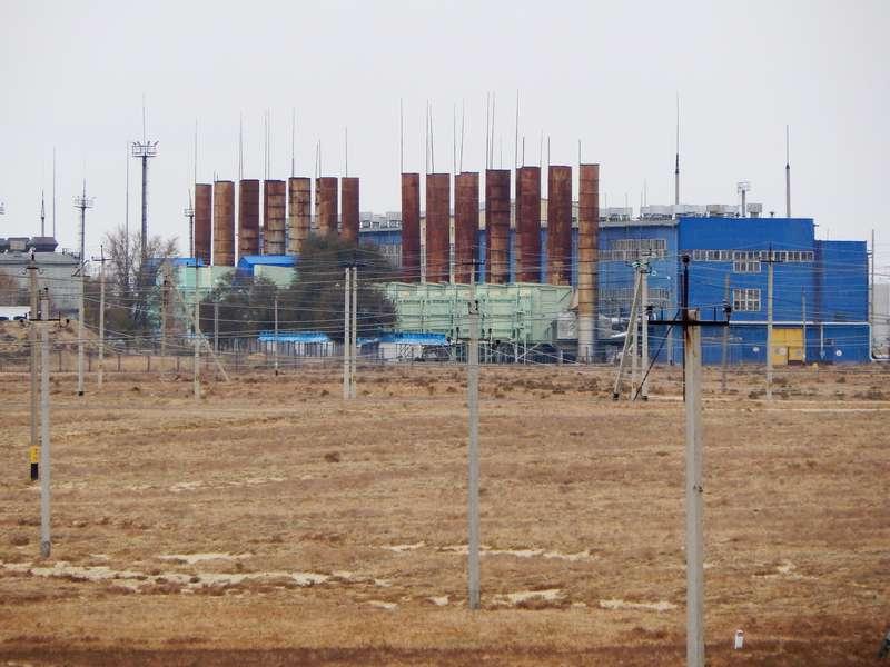 Булгартрансгаз търси фирма за изграждане на <strong>компресорни</strong> <strong>станции</strong>