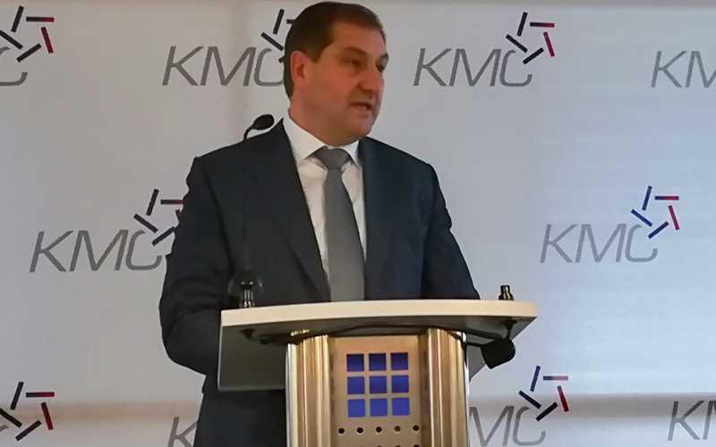 Евро Техноконсулт представи новото си енергийно дружество КМС