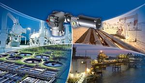 Аква Джет 2011: Интелигентните задвижки са неизменна част от системата за транспортиране на нефт и газ