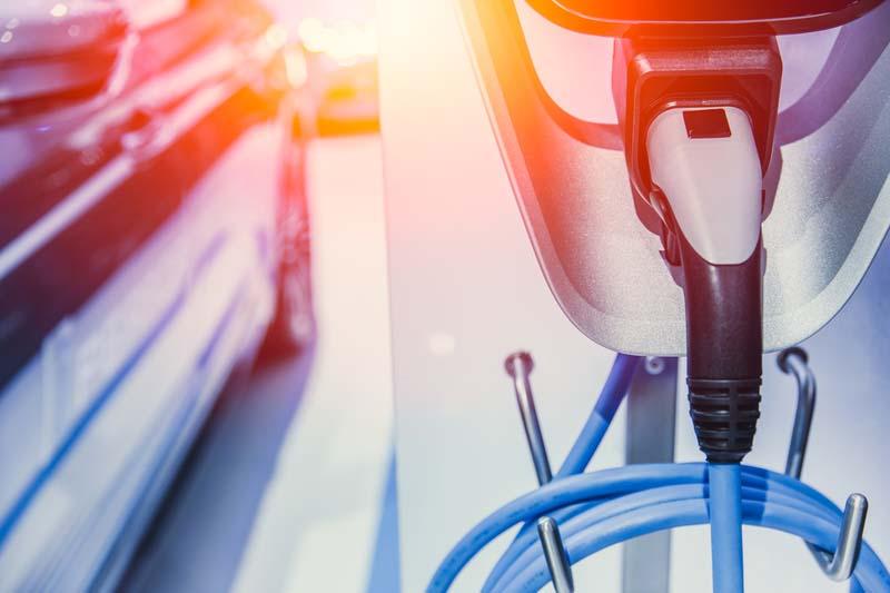 Нов раздел за зарядни станции за електромобили в каталога Енерджи Инфо БГ 2020