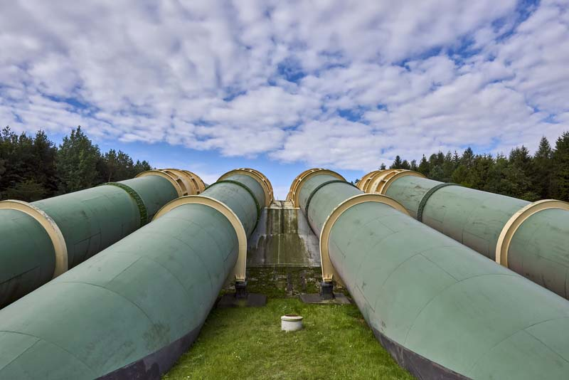 Булгартрансгаз обяви тръжна процедура за изграждане на два преносни газопровода