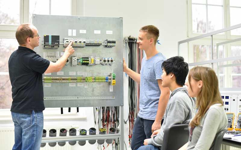 50 младежи се включиха в 14-ата лятна стажантска програма на <strong>EVN</strong> <strong>България</strong>