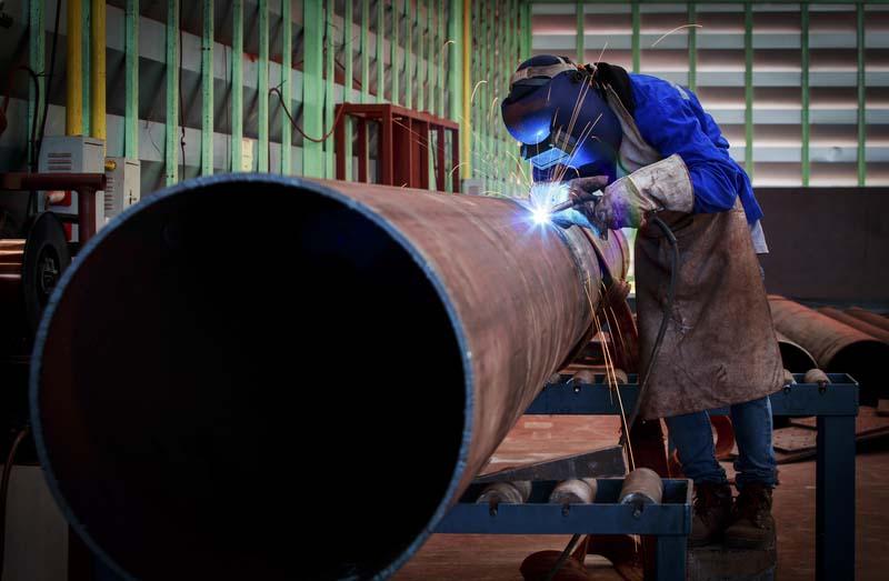 Булгартрансгаз търси изпълнител за изграждане на преносен газопровод до Панагюрище и Пирдоп