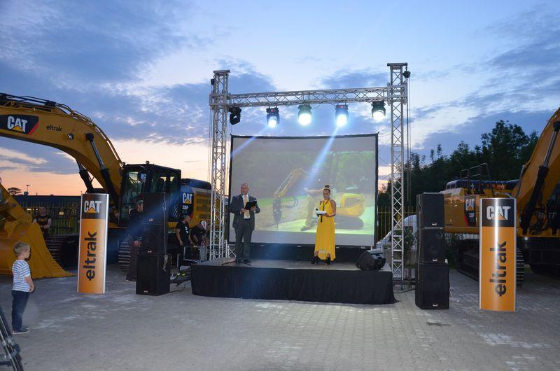 Елтрак отбеляза 25 години на българския пазар