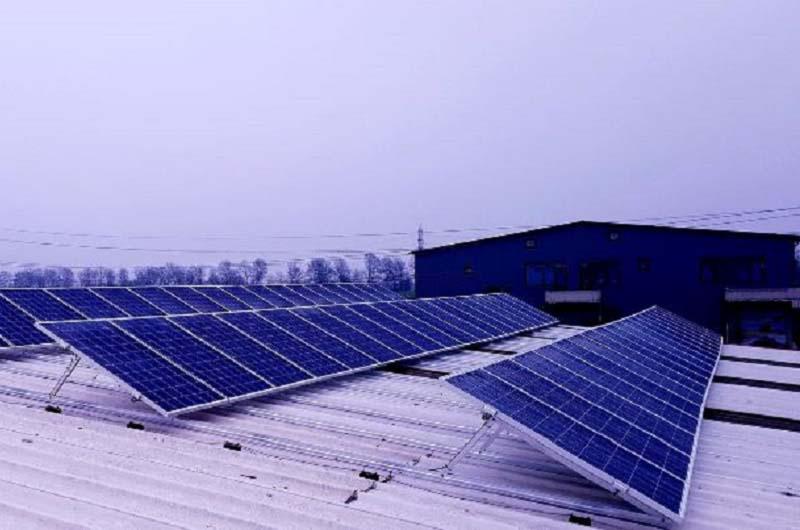 <strong>Енерго</strong>-<strong>Про</strong> изгради нов соларен парк в Добрич