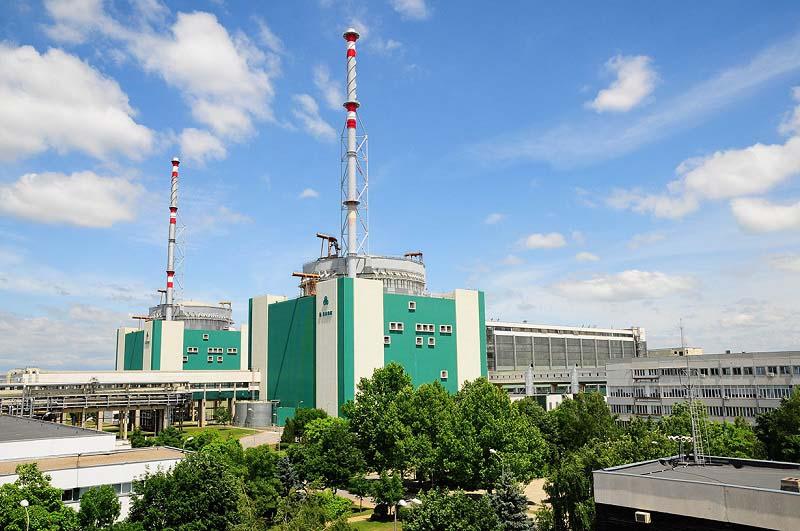Завърши плановият годишен ремонт на V блок на АЕЦ Козлодуй