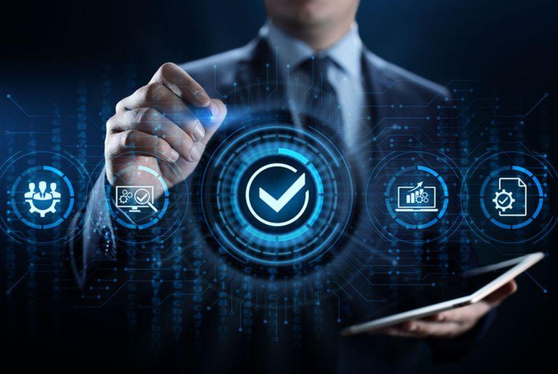 <strong>ЧЕЗ</strong> Трейд получи четири сертификата, гарантиращи висока ефективност на процесите