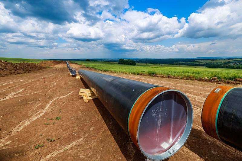 ICGB усвои 30 млн. евро по заема от ЕИБ за газовия интерконектор с Гърция