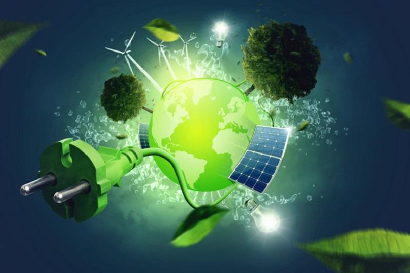 <strong>ЧЕЗ</strong> Разпределение получи награда за зелена компания