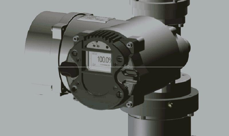Електрически изпълнителни механизми SCHIEBEL за находища за добив и съхранение на газ