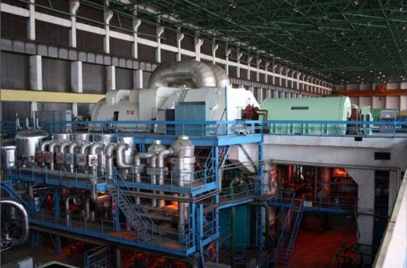 ТЕЦ Марица изток 2 откри търг за реконструкция на помпена станция