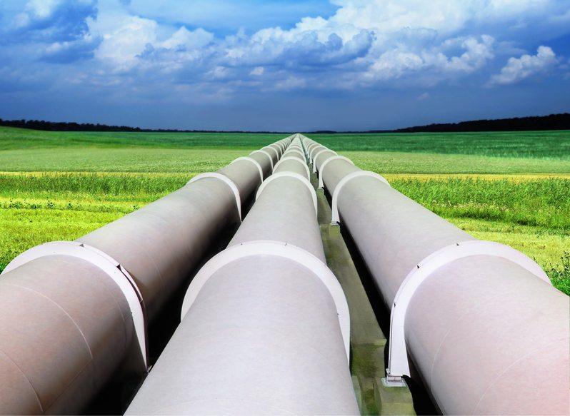 Газовата връзка Гърция-България получи освобождаване от изискванията за достъп на трети страни