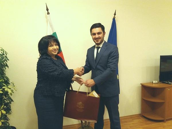 Двустранна работна група проучва възможностите за нова връзка между газовите системи на България и Македония