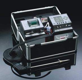 Nova 2000 - преносим компактен газанализатор